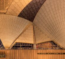 Sydney Opera House by Mark Richards