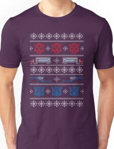 Xmas in Disguise Unisex T-Shirt