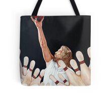 Yeah, Yeah, Oh-Yeah Tote Bag