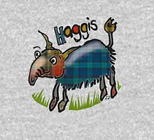 Haggis in the Highlands Women's Fitted Scoop T-Shirt