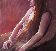 The Sitter by Lyn Green