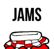 You Got No Jams BTS Sticker