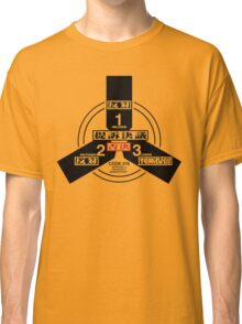 Magi Supercomputer system Classic T-Shirt