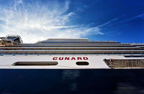 Cunard by GIStudio