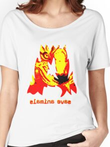Save Animals Women's Relaxed Fit T-Shirt