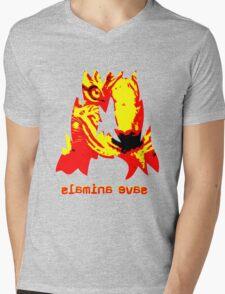 Save Animals Mens V-Neck T-Shirt