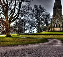 St Mary's Church by kkimi88