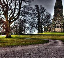 St Mary's Church by kkimi88