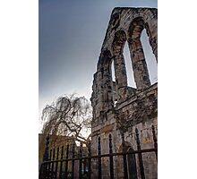 York Church Photographic Print