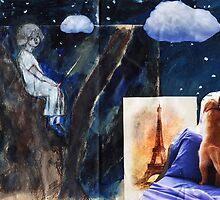 magic dreams by Nataliya Stoyanova