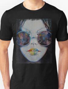 Asia Unisex T-Shirt