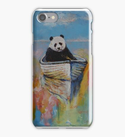 Watercolors iPhone Case/Skin