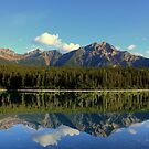 Patricia Lake by Bofrim