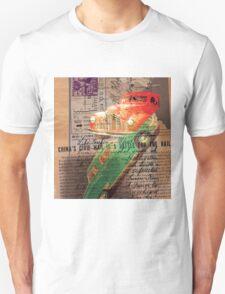 Travel Unisex T-Shirt