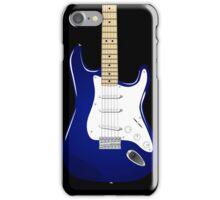 Stratocaster POD case iPhone Case/Skin