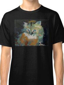 Himalayan Cat Classic T-Shirt