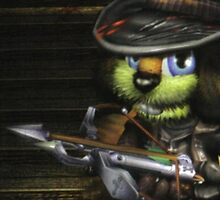 Profile picture for Conker by Conker19
