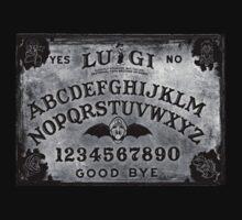 Luigi Board T-Shirt