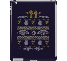A Christmas Bug Hunt iPad Case/Skin