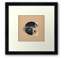 """""""40"""" Framed Print"""