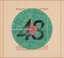 """43"" by Georg Stadler"
