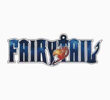 Fairy Tail Galaxy Baby Tee