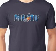 Fairy Tail Galaxy Unisex T-Shirt