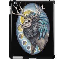 Undead Deer iPad Case/Skin
