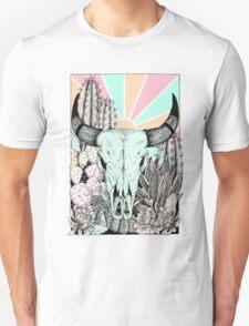 Dusty  Unisex T-Shirt