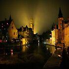 Brugge  by Yool
