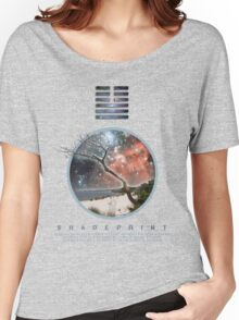 Peace & Greatness. Women's Relaxed Fit T-Shirt