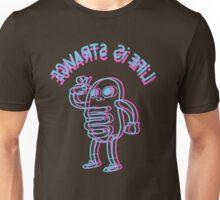 Hawt Dawg Man - Egnarts si Efil Unisex T-Shirt