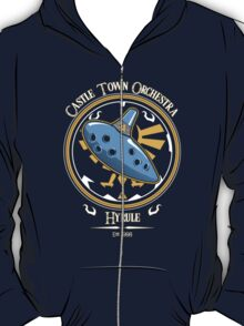 Castle Town Orchestra T-Shirt