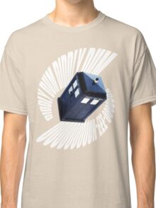 doctor who theme 2 Classic T-Shirt