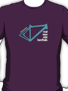 Hardtails light blue version T-Shirt