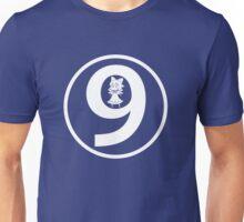 Circle 9 Unisex T-Shirt
