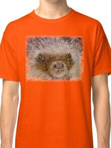 Hedgehog Classic T-Shirt