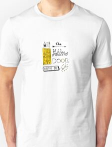 The Yellow Door T-Shirt