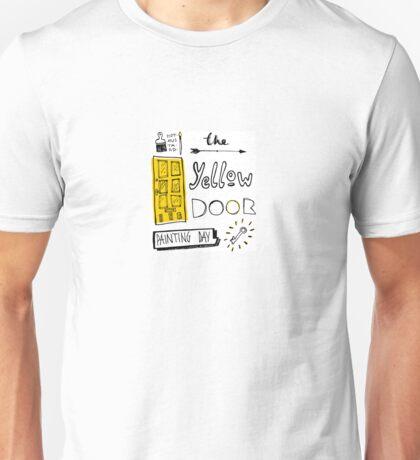 The Yellow Door Unisex T-Shirt