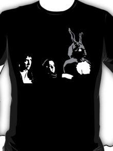 Donnie , Gretchen , Frank T-Shirt