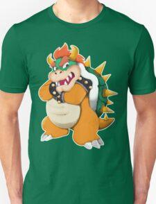 Bowser King Koopa T-Shirt