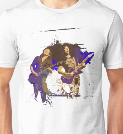 DragonForce Guitarists Unisex T-Shirt