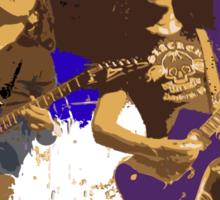 DragonForce Guitarists Sticker