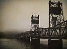 Old Border Crossing by KBritt