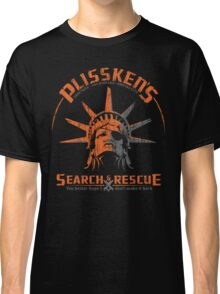 Snake Plissken's  Search & Rescue Pty Ltd Classic T-Shirt