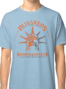 Snake Plissken's  Search & Rescue Pty Ltd Classic T-Shirt