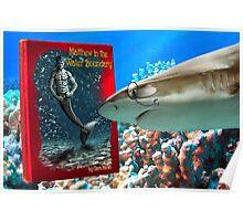 Reading Undersea Poster