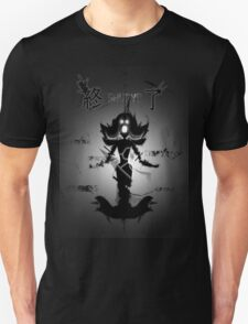 Screaming Maiden: The Song of The End T-Shirt