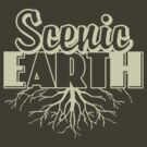 Scenic Earth by Zack Nichols