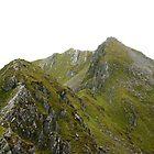 The Saddle, Knoydart & Glen Shiel by ScotLandscapes